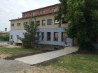 Společenský dům Ovčáry - rekonstrukce - 2015